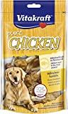 Snacks para perros de agua