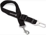 Cinturones de seguridad para el coche en perros de agua