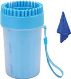 Limpiadores de patas para perros de agua