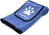 Toallas para perros de agua